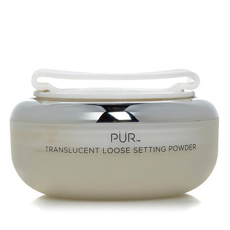 PUR Translucent Loose Setting Powder