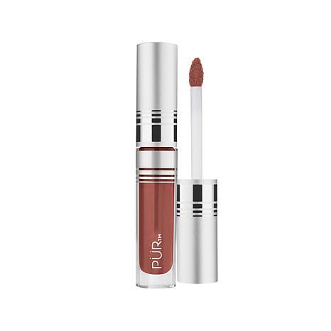 PUR Velvet Matte Liquid Lipstick - FBF