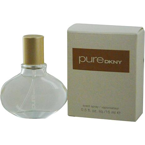 Pure Dkny by Donna Karan Scent Spray for Women 0.5 oz.