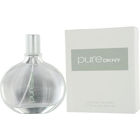Pure Dkny Verbena Scent Spray for Women 1.7 oz.