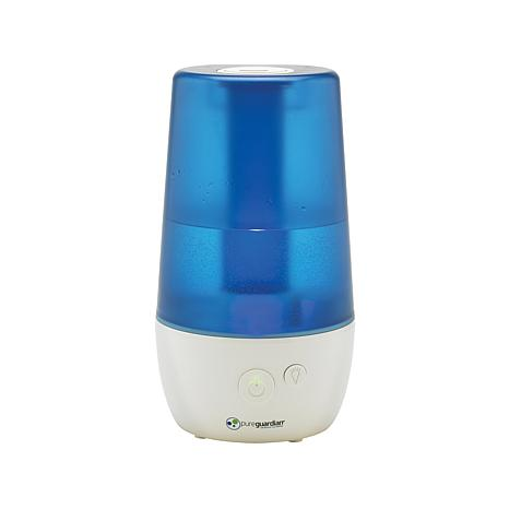 PureGuardian® 70-Hour Table Top Ultrasonic Humidifier