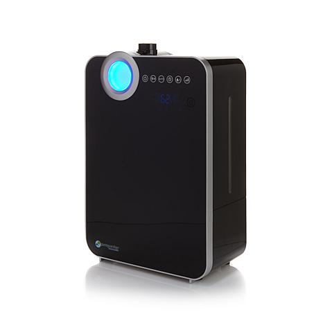 PureGuardian® 90-Hour Digital Ultrasonic Humidifier