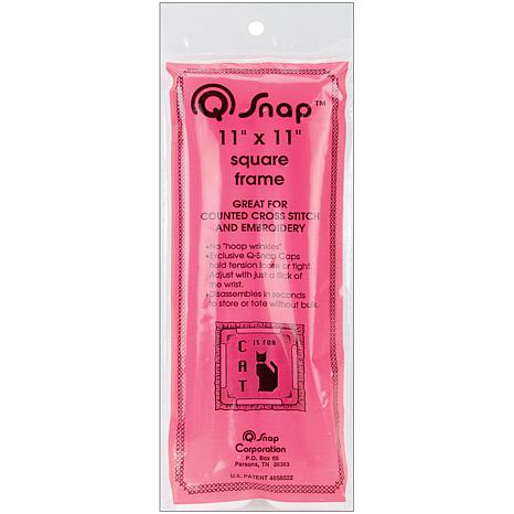 "Q-Snap Frame Kit - 11"" x 11"""