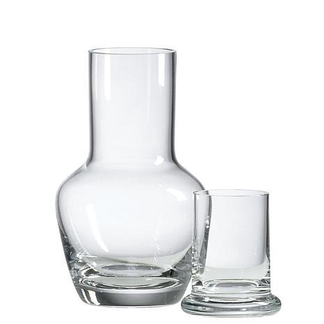 Ravenscroft Crystal Waldorf Water Carafe