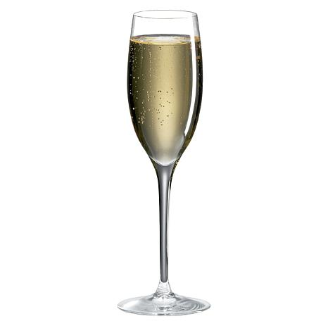 Ravenscroft Invisibles Vintage Cuvee Champagne 4pk