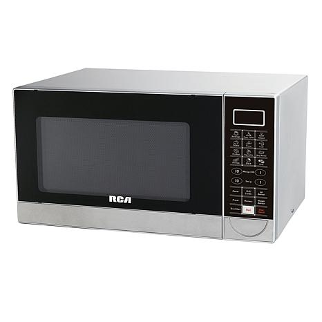 RCA 1.1 Cu. Ft. 1000W Digital Microwave Oven
