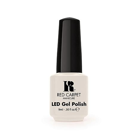 Red Carpet Manicure LED Gel Polish - Iconic Beauty