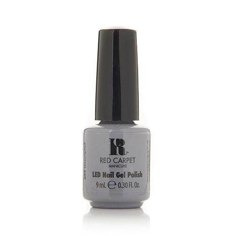 Red Carpet Manicure LED Gel Polish Unscripted