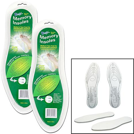 Remedy Memory-Foam Insole