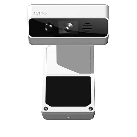 Remo+ Wireless Smart Security DoorCam with 2-Way Talk + Cloud Plan
