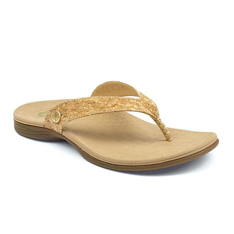 Revitalign Chameleon Flip Flop Sandal