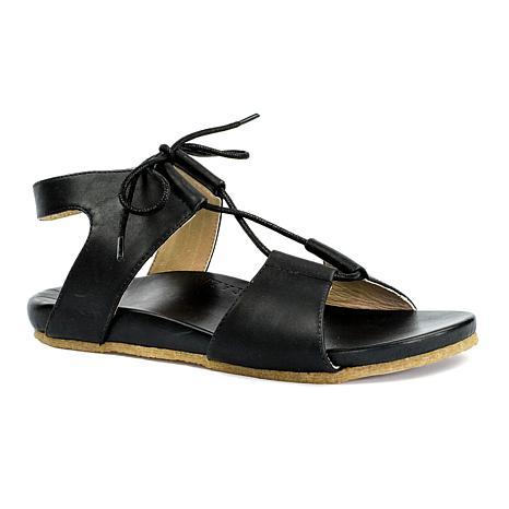 Revitalign Isabel Leather Sandal