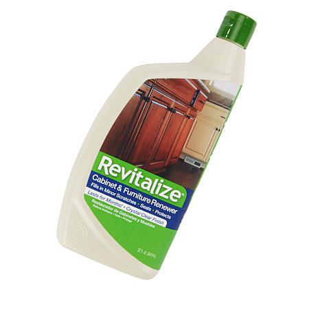 Sensational Exclusive Revitalize 32 Oz Cabinet And Furniture Renewer Kit Download Free Architecture Designs Intelgarnamadebymaigaardcom