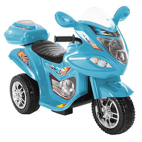 Ride-On 3 Wheel Trike by Lil' Rider