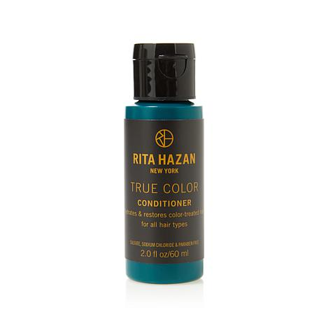 Rita Hazan True Color Conditioner 2 fl. oz. Travel Size