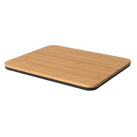 "RON 14"" Bamboo 2-Sided Cutting Board"