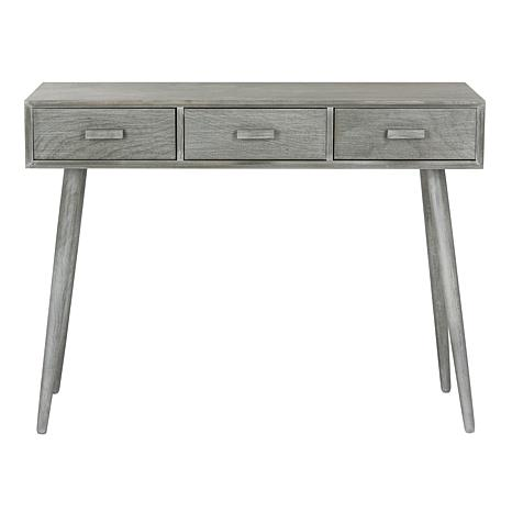 Safavieh Albus 3 Drawer Console Table