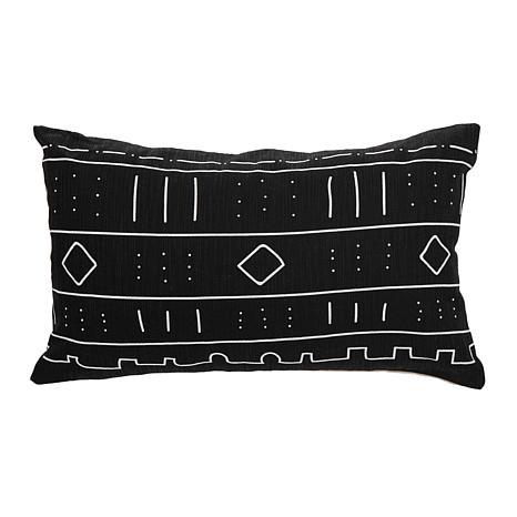 "Safavieh Bardon 12"" x 20"" Pillow"