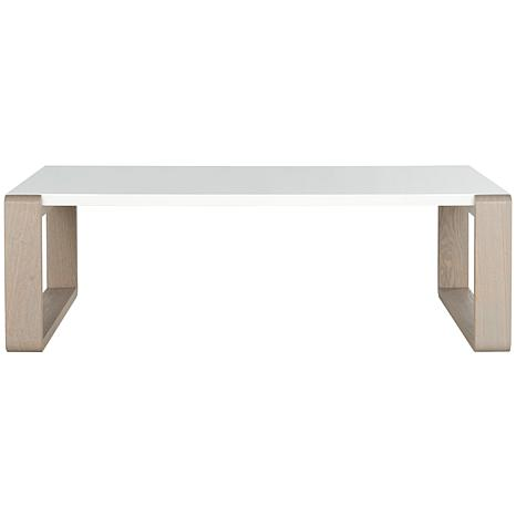 Safavieh Bartholomew Scandinavian Coffee Table