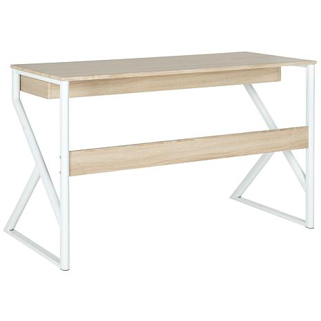 Safavieh Bryant Computer Desk 8474591 Hsn
