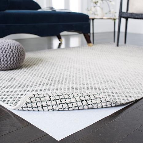 Carpet To Carpet Area Rug Pad 9 X 12 6928375 Hsn