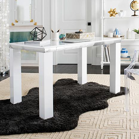Safavieh Enos Modern Lacquer Desk 8523998 Hsn