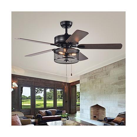 Best fan options 52 ceiling