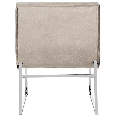Safavieh Hadley Tufted Accent Chair - 8445945 | HSN