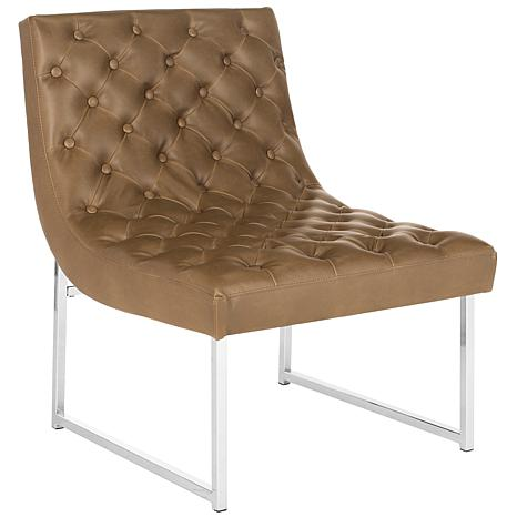 Safavieh Hadley Tufted Accent Chair