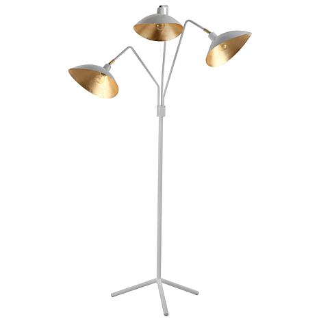 Safavieh iris 69 1 2 floor lamp 8422304 hsn for 100 floors floor 69