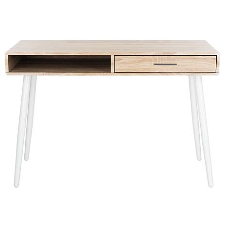 Safavieh Jorja Single Drawer and Shelf Desk