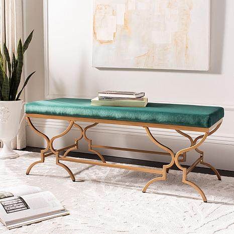 Safavieh Juliet Rectangular Bench