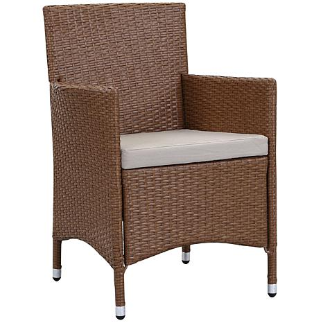 Safavieh Kendrick Set Of 2 Casual Outdoor Chairs 8472563