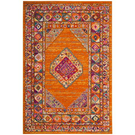 "Safavieh Madison Eden Rug - 5'1"" x 7-1/2'"
