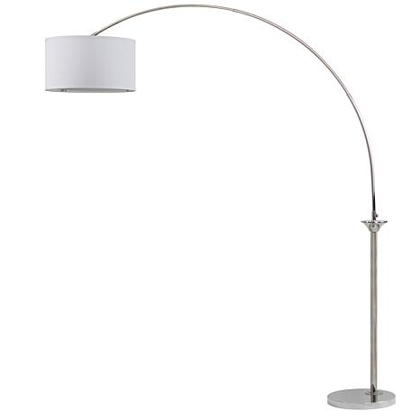 Safavieh mira 84 arc floor lamp