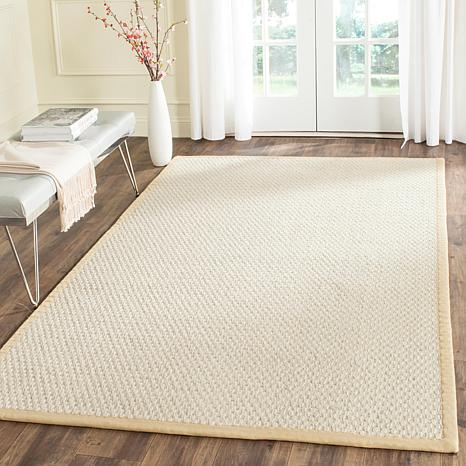 ... X 8u0027 · Safavieh Natural Fiber Belle Rug   5u0027 ...
