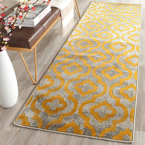 Safavieh Porcello Brittany Rug 2 4 Quot X 6 7 Quot 8201427 Hsn