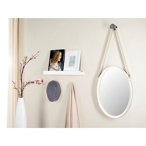Safavieh Raleigh Strap Mirror