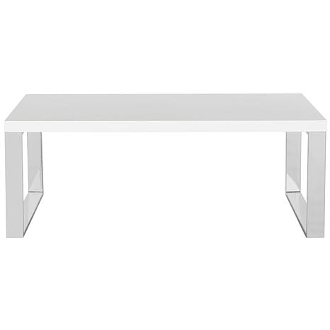 Safavieh Rockford Coffee Table - White Finish