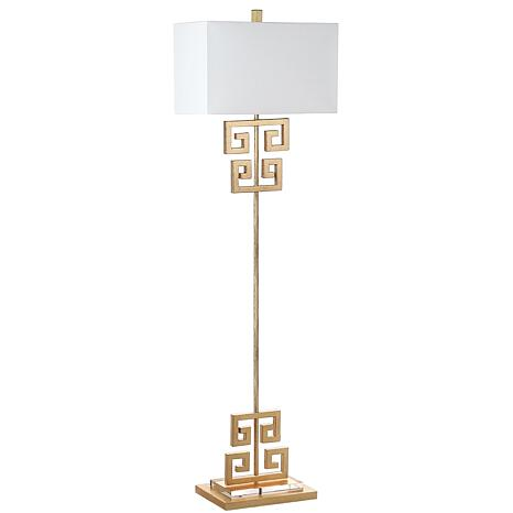 "Safavieh Sauna 62"" Floor Lamp"