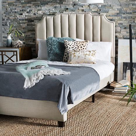 Safavieh Streep Bed - Queen