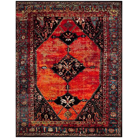 Safavieh Vintage Hamadan Merona Rug - 10-1/2' x 14'