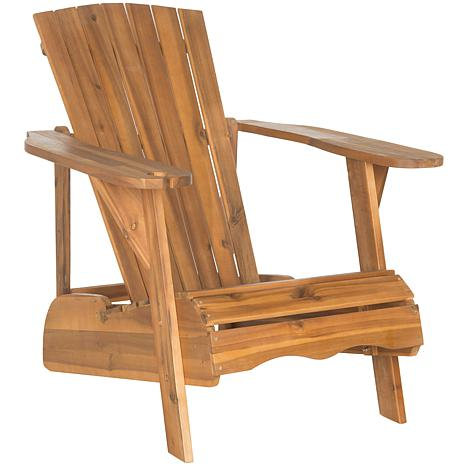 Safavieh Vista Adirondack Chair · Safavieh Vista Adirondack Chair ...