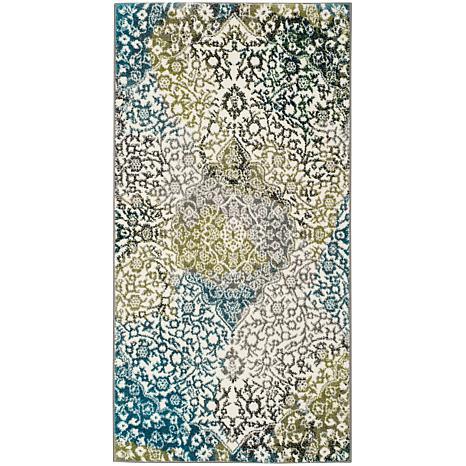 "Safavieh Watercolor Thora Rug - 2'7"" x 5'"