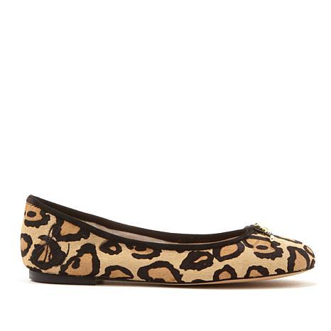 Sam Edelman Felicia Haircalf Leopard
