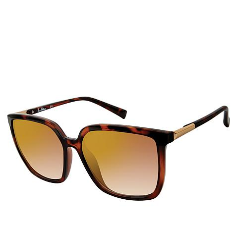 Sam Edelman Plastic Cateye Sunglasses