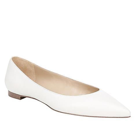 Sam Edelman Sally Classic Pointed Toe Flat
