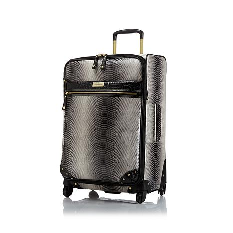 """Samantha Brown Ombre 26"""" Expandable Upright Spinner"""