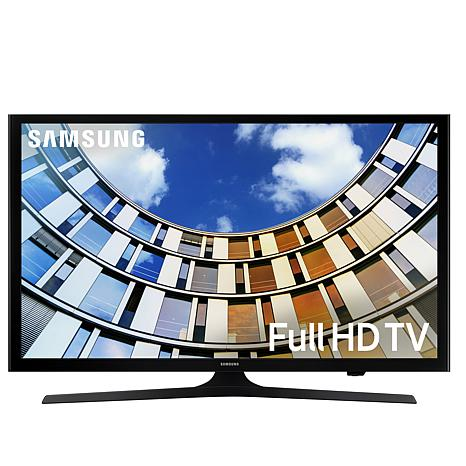 "Samsung 40"" Full HD LED Smart Flat TV w/2-Year Warranty"