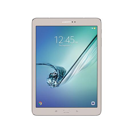 """Samsung 9.7"""" Galaxy Tab S2 Tablet w/Apps and Services"""